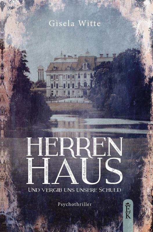 Cover-Bild Herrenhaus