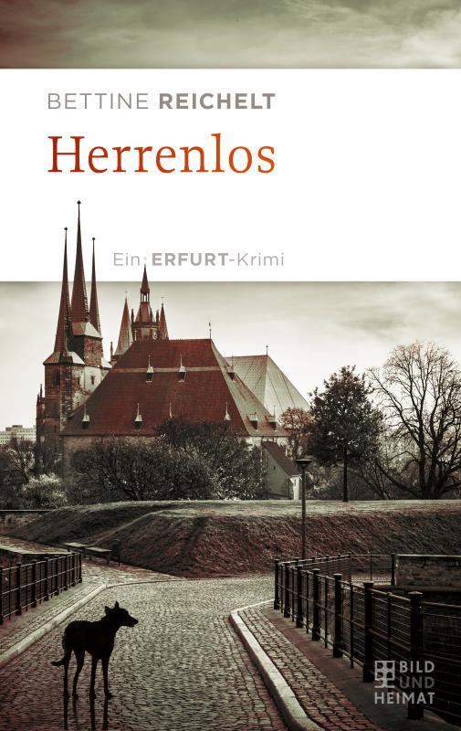 Cover-Bild Herrenlos