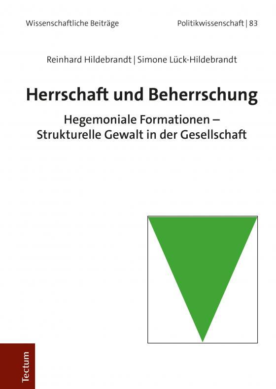 Cover-Bild Herrschaft und Beherrschung
