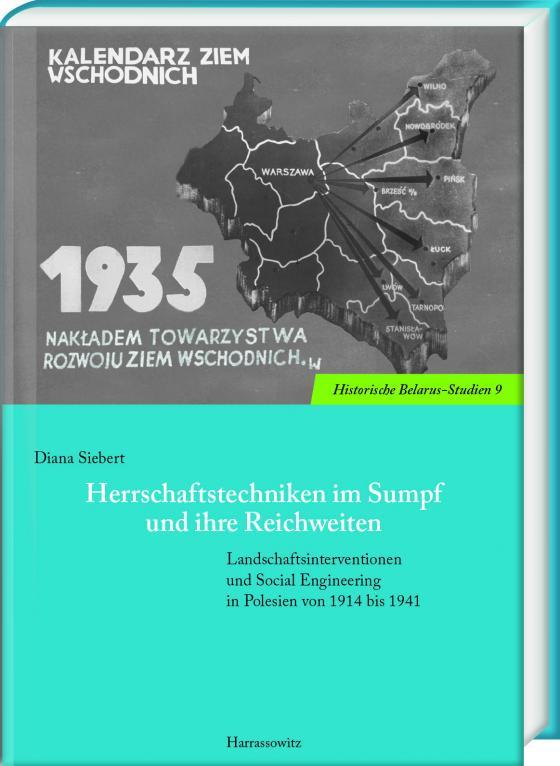 Cover-Bild Herrschaftstechniken im Sumpf und ihre Reichweiten