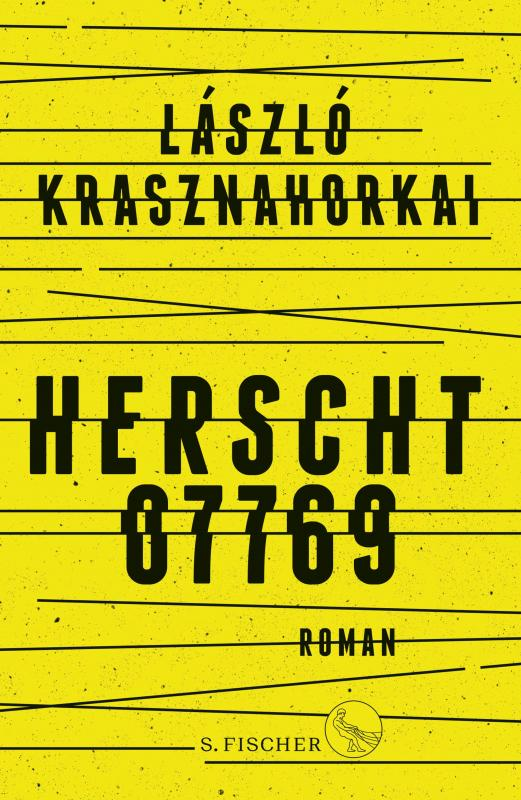 Cover-Bild Herscht 07769
