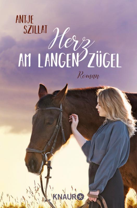 Cover-Bild Herz am langen Zügel