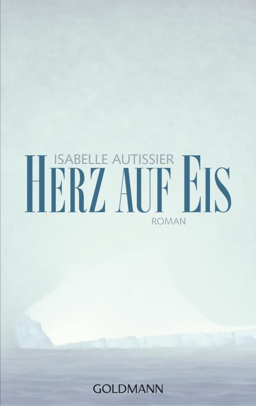 Cover-Bild Herz auf Eis