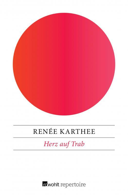 Cover-Bild Herz auf Trab