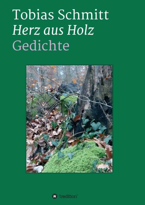 Cover-Bild Herz aus Holz