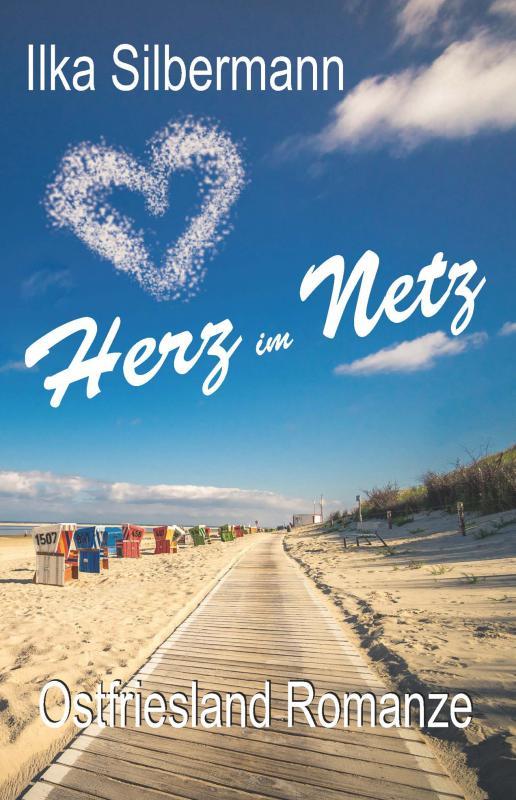 Cover-Bild Herz im Netz