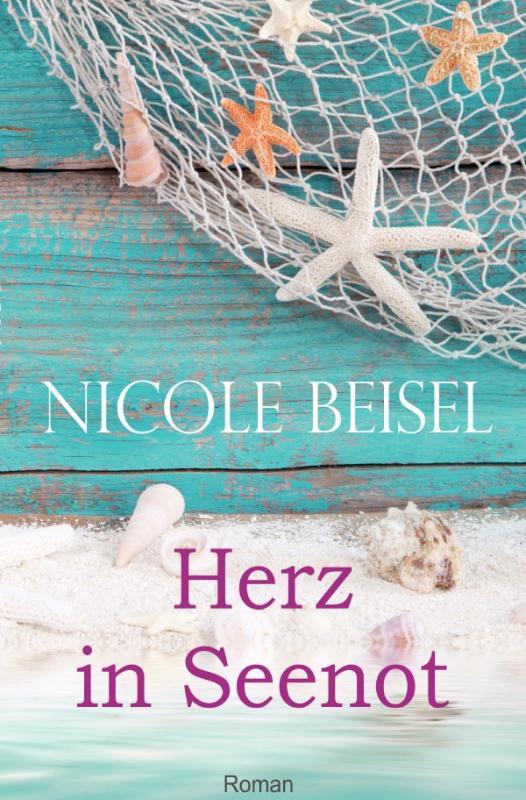 Cover-Bild Herz in Seenot
