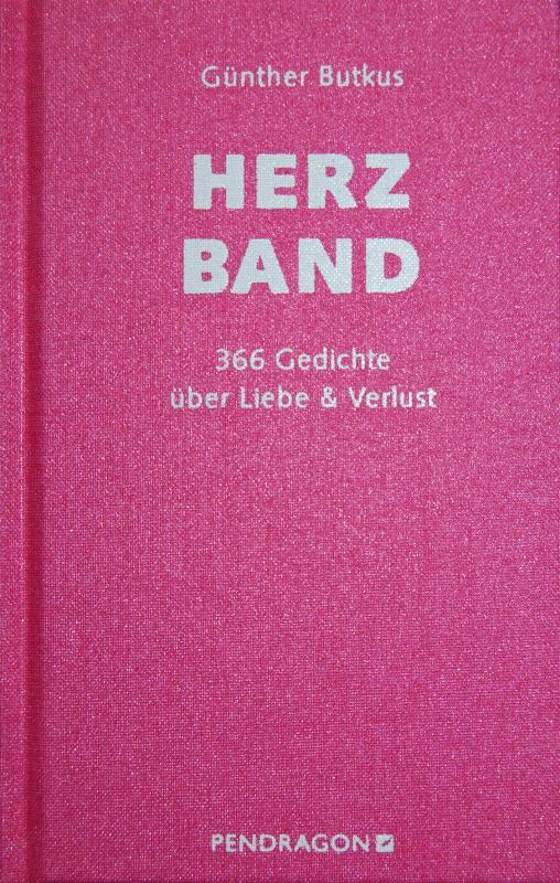 Cover-Bild Herzband