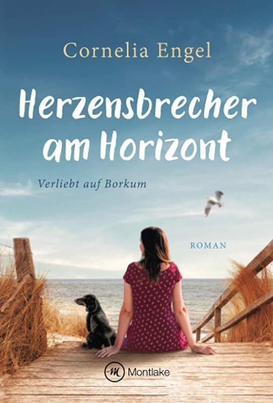 Cover-Bild Herzensbrecher am Horizont