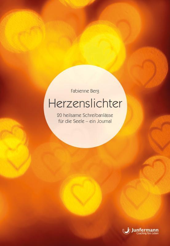 Cover-Bild Herzenslichter