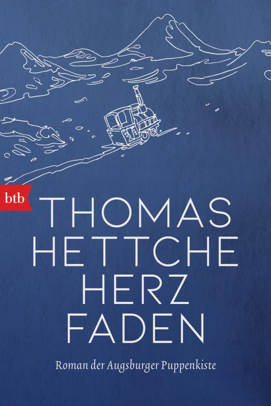 Cover-Bild Herzfaden