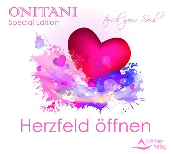 Cover-Bild Herzfeld öffnen