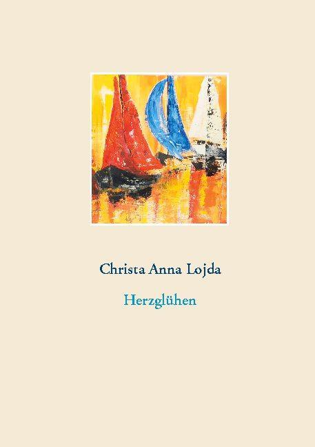 Cover-Bild Herzglühen