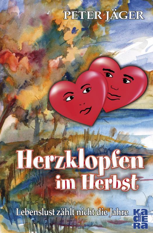 Cover-Bild Herzklopfen im Herbst
