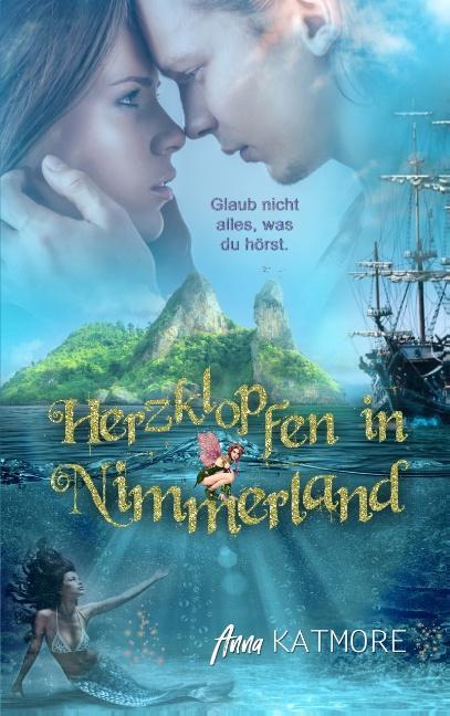 Cover-Bild Herzklopfen in Nimmerland