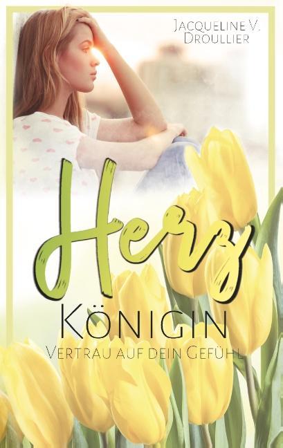 Cover-Bild Herzkönigin