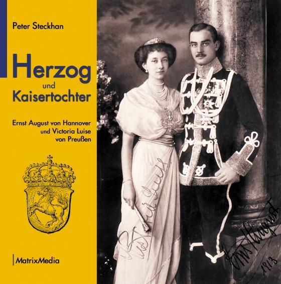 Cover-Bild Herzog und Kaisertochter