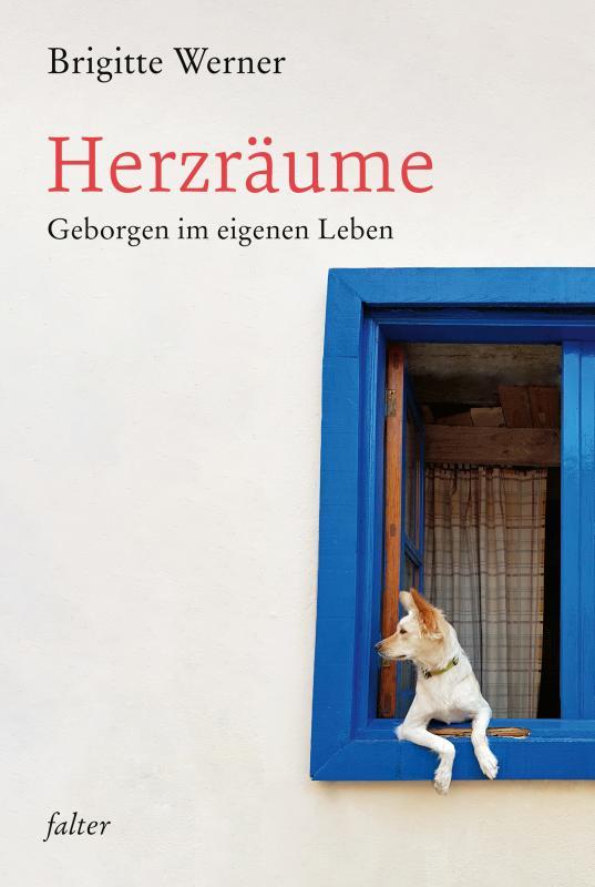 Cover-Bild Herzräume