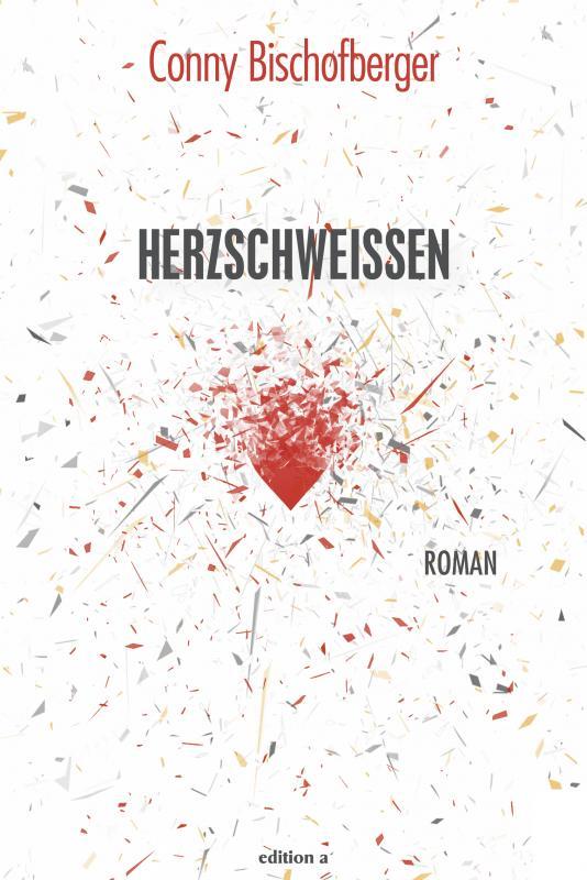 Cover-Bild Herzschweißen