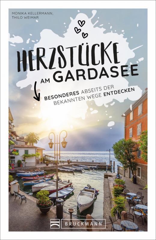 Cover-Bild Herzstücke am Gardasee