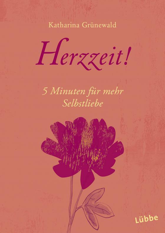 Cover-Bild Herzzeit!