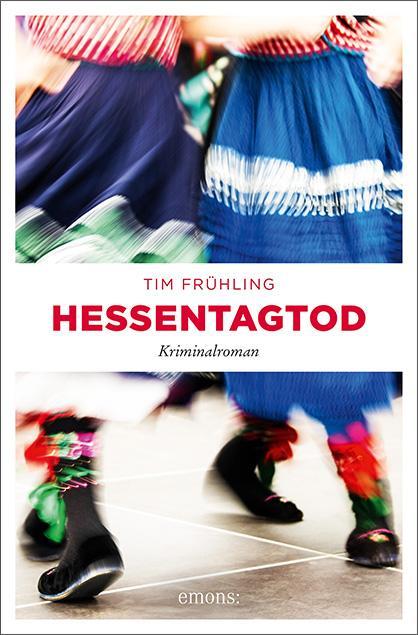 Cover-Bild Hessentagtod