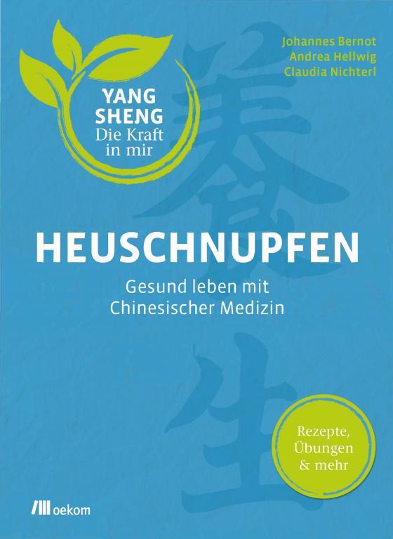 Cover-Bild Heuschnupfen
