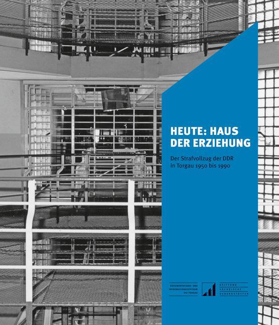 Cover-Bild Heute: Haus der Erziehung