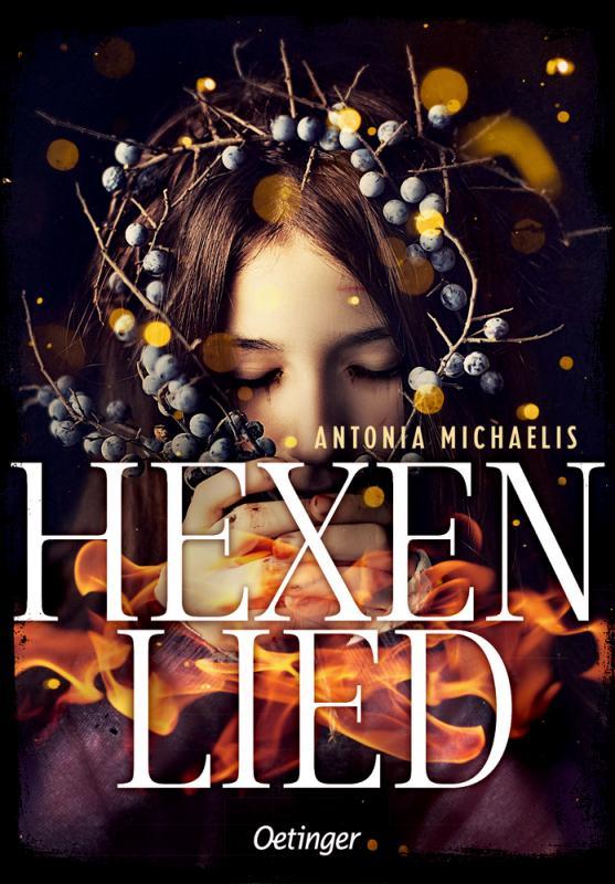 Cover-Bild Hexenlied