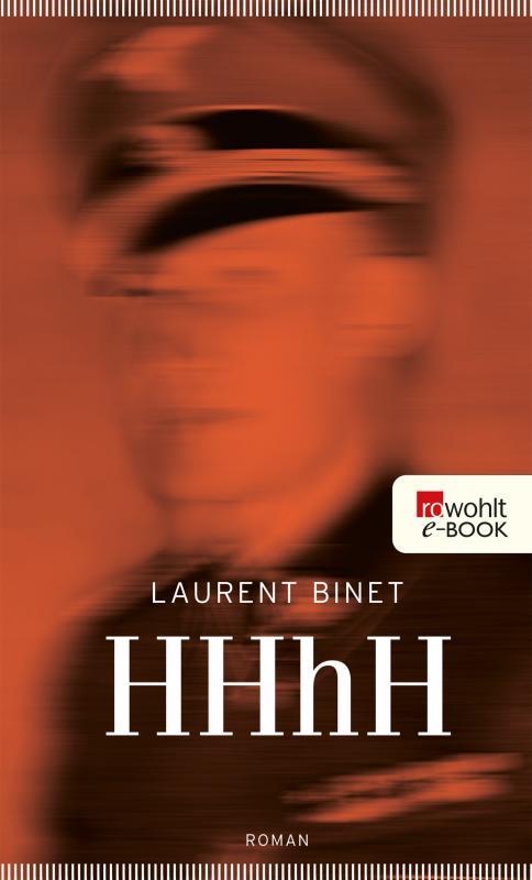 Cover-Bild HHhH