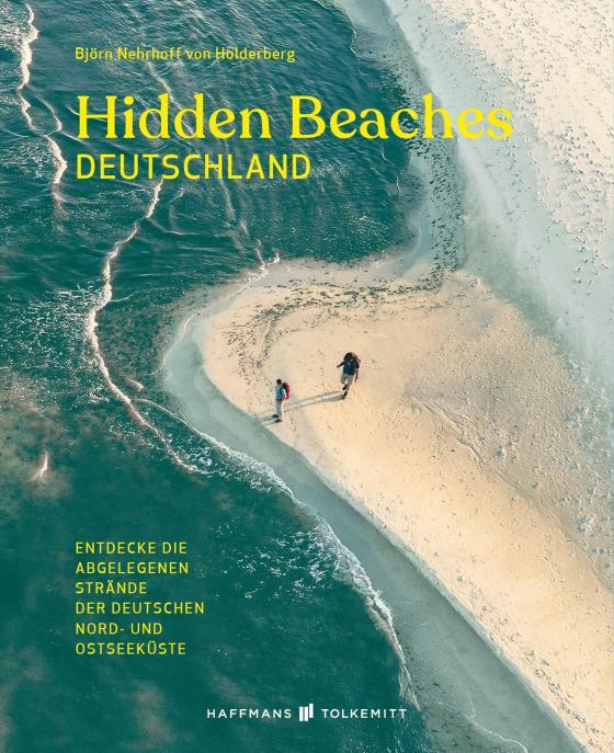 Cover-Bild Hidden Beaches Deutschland