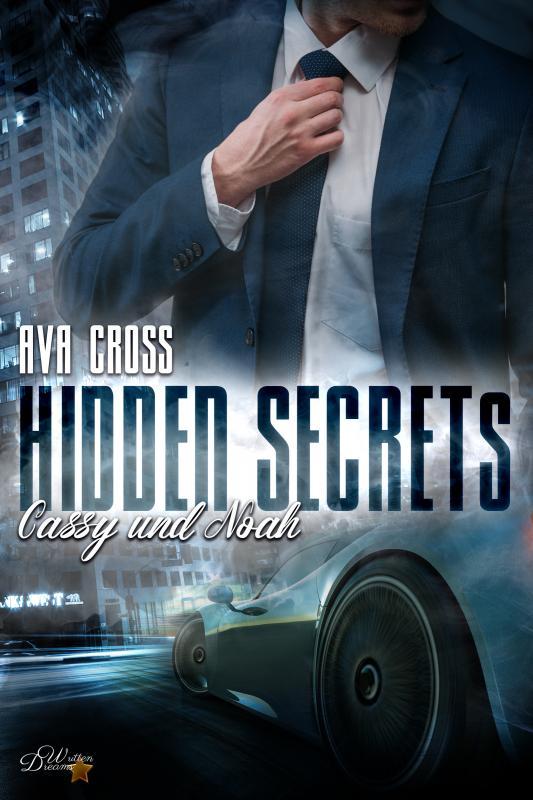 Cover-Bild Hidden Secrets: Cassy und Noah