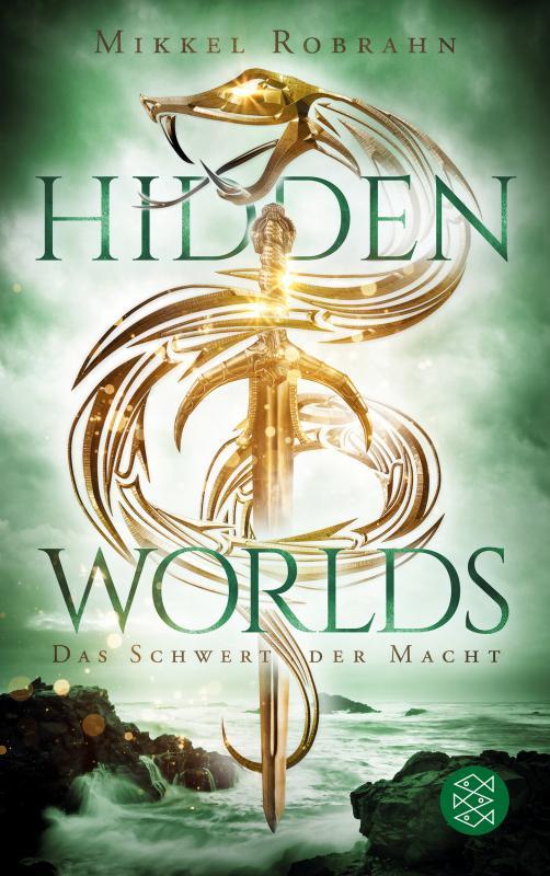Cover-Bild Hidden Worlds 3 – Das Schwert der Macht