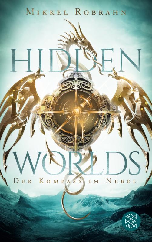 Cover-Bild Hidden Worlds – Der Kompass im Nebel