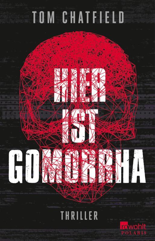 Cover-Bild Hier ist Gomorrha
