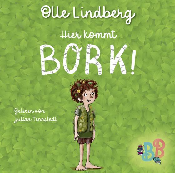Cover-Bild Hier kommt Bork!