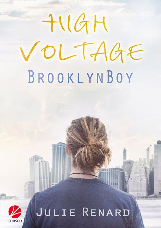 Cover-Bild High Voltage: Brooklyn Boy