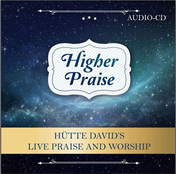 Cover-Bild Higher Praise