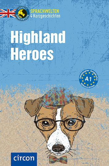 Cover-Bild Highland Heroes