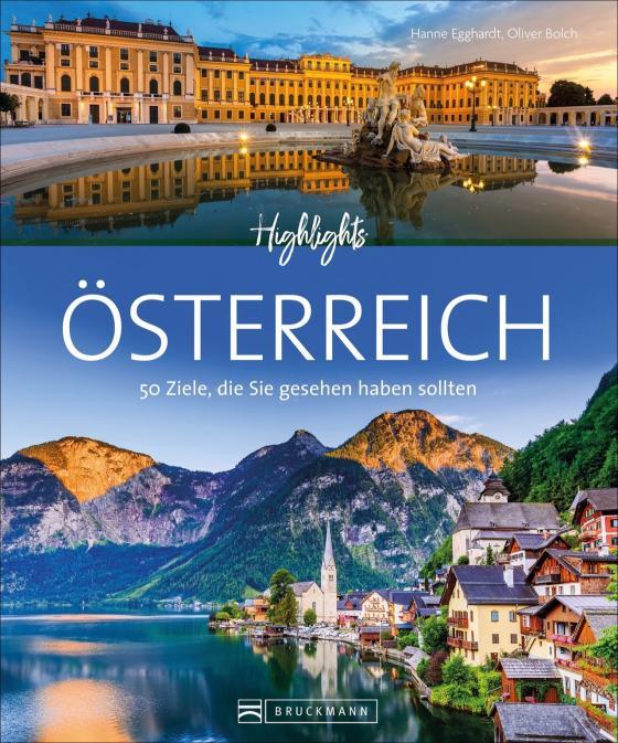 Cover-Bild Highlights Österreich