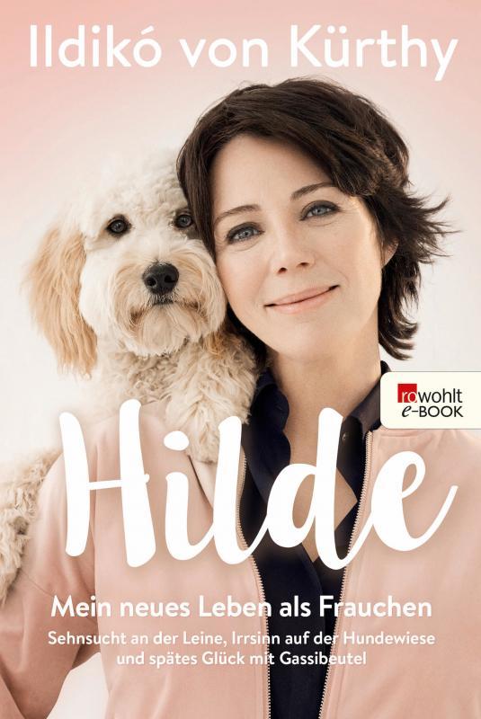 Cover-Bild Hilde