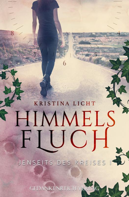 Cover-Bild Himmelsfluch