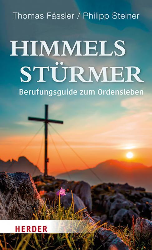 Cover-Bild Himmelsstürmer