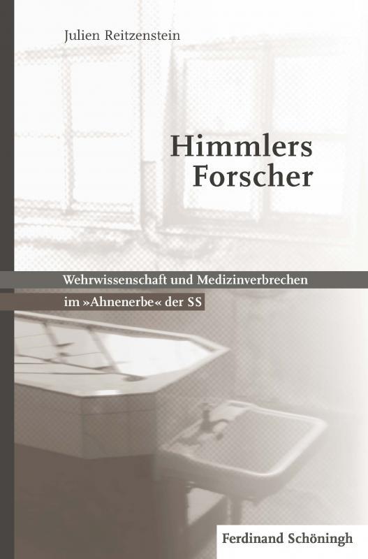 Cover-Bild Himmlers Forscher
