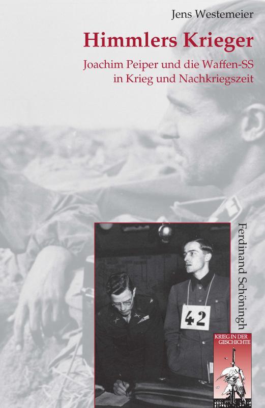 Cover-Bild Himmlers Krieger