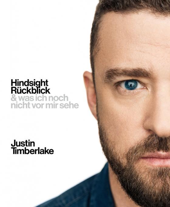 Cover-Bild Hindsight - Rückblick
