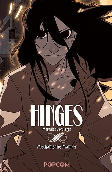 Cover-Bild Hinges 03