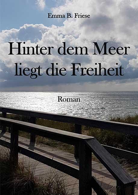 Cover-Bild Hinter dem Meer liegt die Freiheit