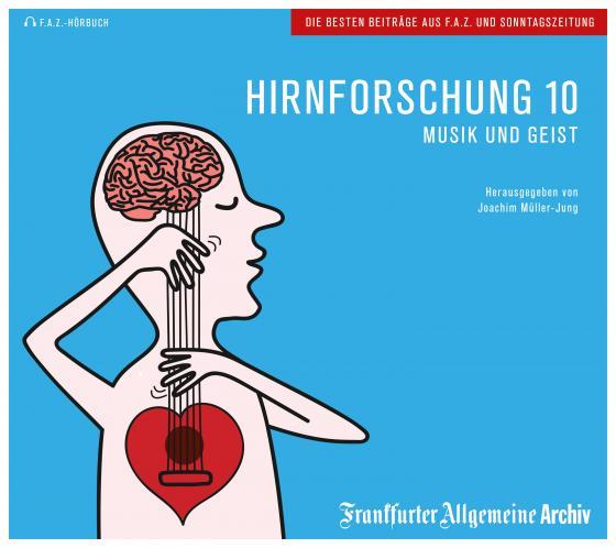 Cover-Bild Hirnforschung 10