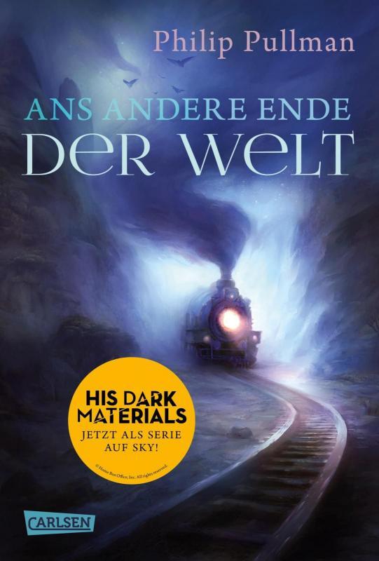Cover-Bild His Dark Materials 4: Ans andere Ende der Welt